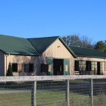 Knollman Dressage Barn