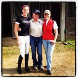 Knollman Dressage April Show